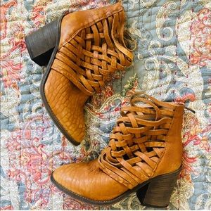• free people booties •
